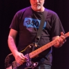 Jim Roth performing with Built To Spill at The Barrymore Theater in Madison, WI.