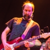 Doug Martsch performing with Built To Spill at The Barrymore Theater in Madison, WI.