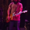 Brett Netson performing with Built To Spill at The Barrymore Theater in Madison, WI.