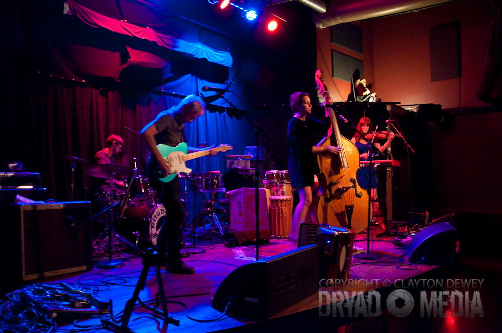 Amy LaVere – The High Noon Saloon