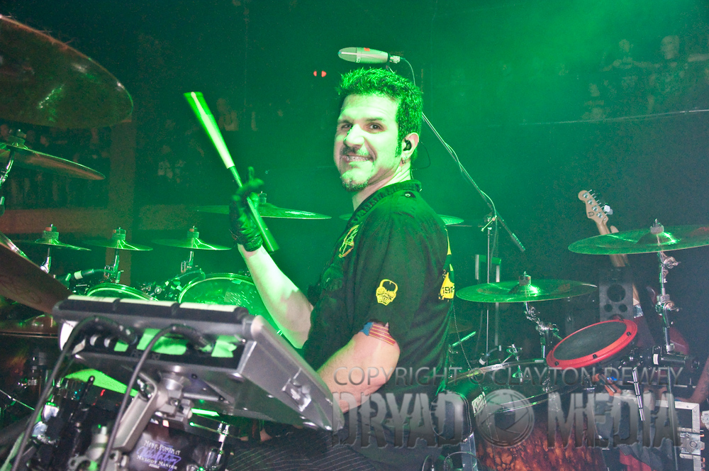 Anthrax – The Rave