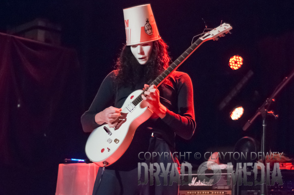 Buckethead – The Majestic