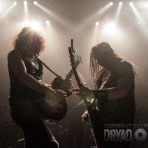 Testament – The Vic Theater