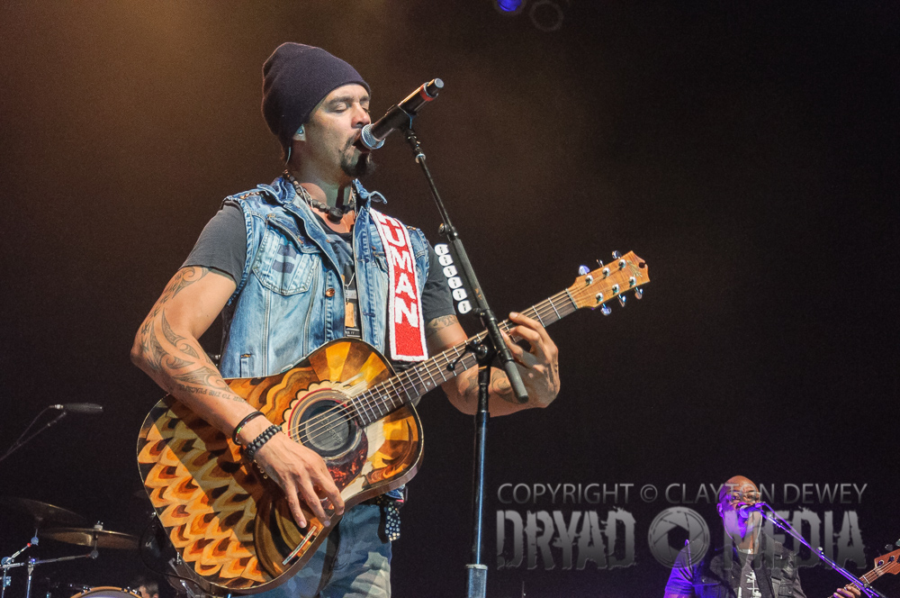 Michael Franti & Spearhead – The Orpheum