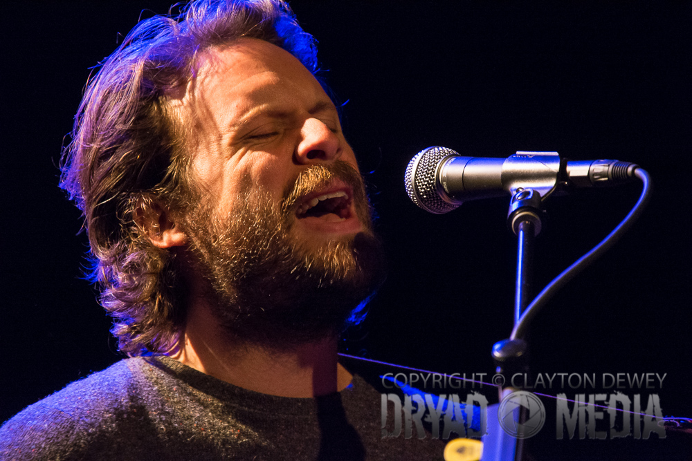 Father John Misty – The High Noon Saloon