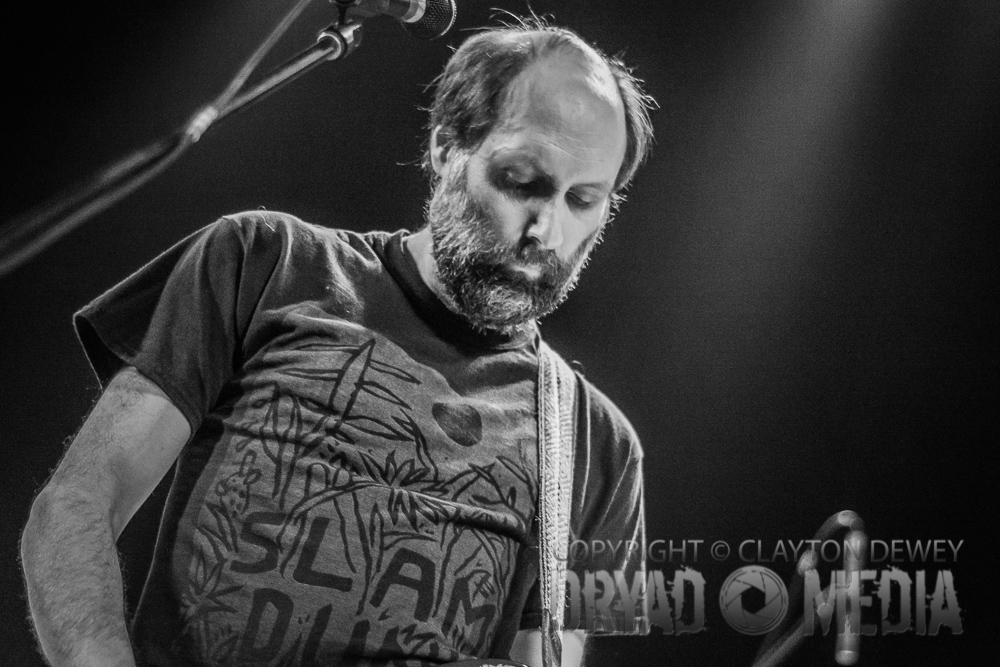 Built to Spill – The Barrymore