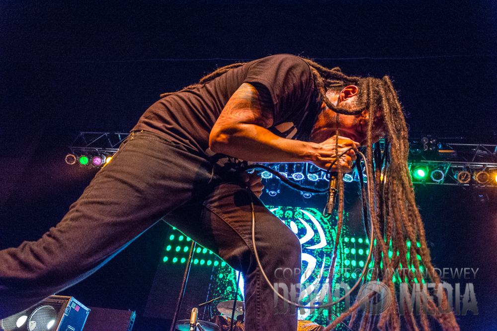Nonpoint – The Orpheum